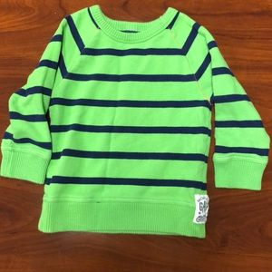 Boys 2T Gap Sweater